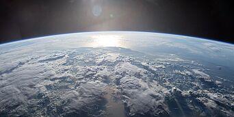 image: Ga verden tre år på å unngå klimakatastrofe. Vi er over halvveis, og ekspertene er skremt