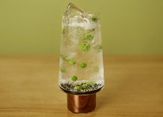 <strong>VEL SÅ GODT:</strong> Vi vil vise at alkoholfrie drinker ikke trenger å smake tropisk frokostjuice, eller må være en Munkholm, sier Maurseth. FOTO: Seedlip