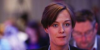image: Raser mot Ernas kvinnepolitikk: - Jeg er singel, homofil, og har barn med en venn