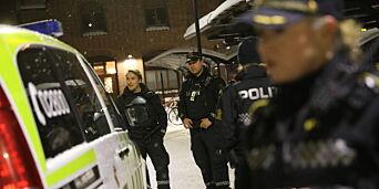 image: Politiet frykter masseslagsmål på Romerike. Store styrker utkalt