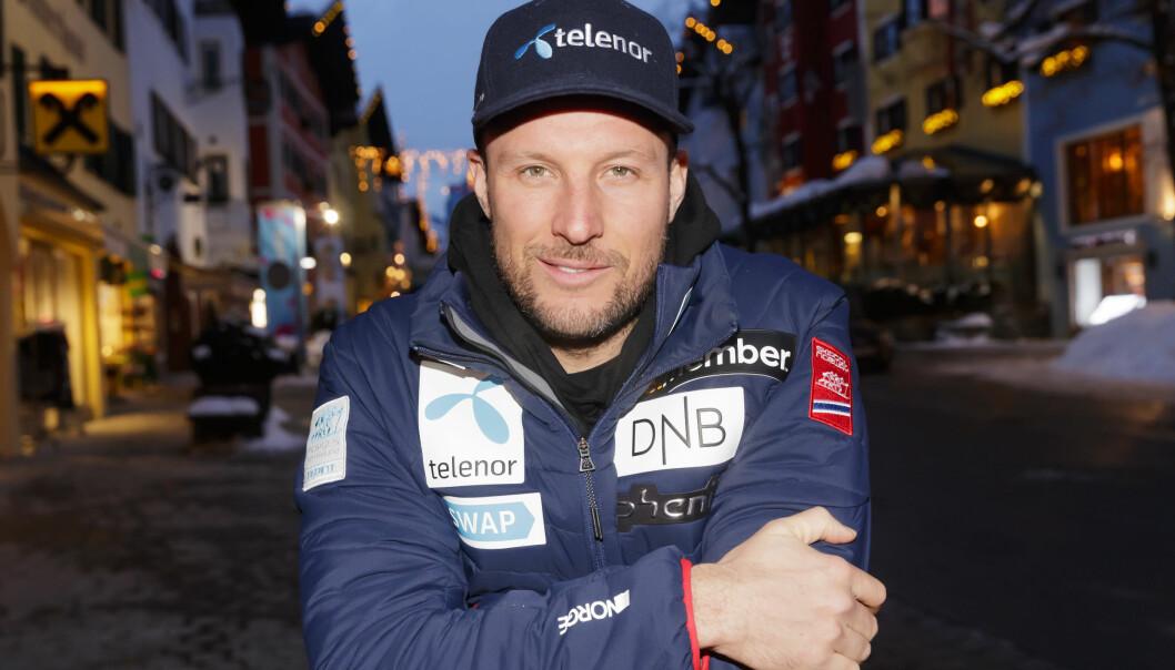 LEGGER OPP: Søndag morgen ble det kjent at Aksel Lund Svindal legger opp etter VM. Foto: Cornelius Poppe / NTB Scanpix