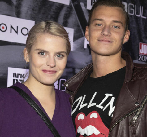 Brudd for Ulrikke Falch og «Ex on the Beach»-Henrik