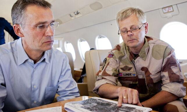 image: Krever at Stoltenberg møter i Stortinget:- En katastrofe