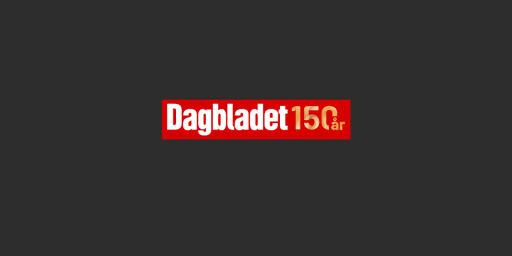 image: Dagbladet er 150 år