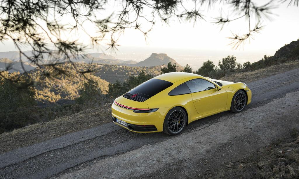 image: - Dette er de mest pålitelige bilene
