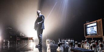 image: Teatrets «Havboka» gjør miljøspørsmål fattbare