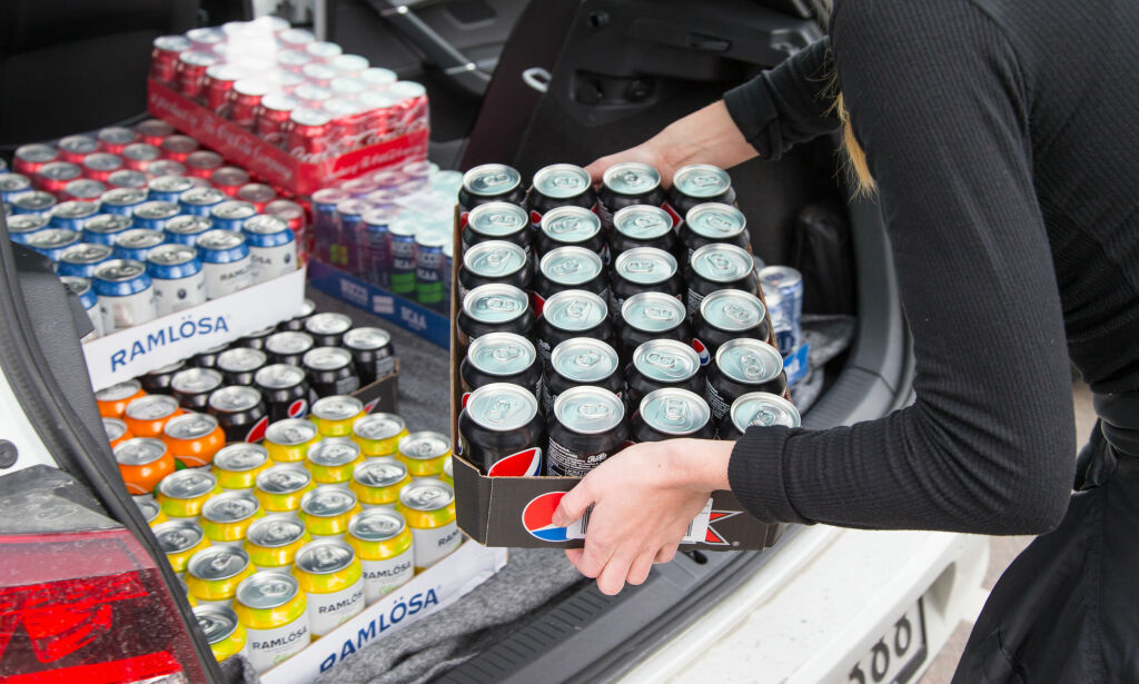 image: Nei, søtstoffet aspartam kan ikke føre til MS