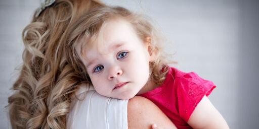 image: Forskning: Det beste tidspunktet å skille seg på av hensyn til barna