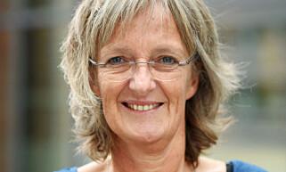 PROFESSOR:Ingrid Lund.