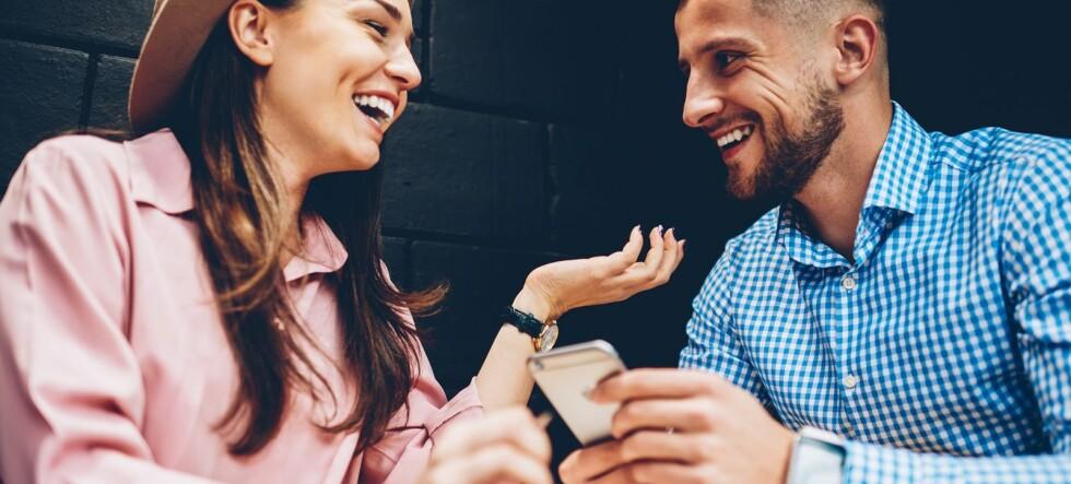 Trenger vi egentlig en app for å snakke sammen?