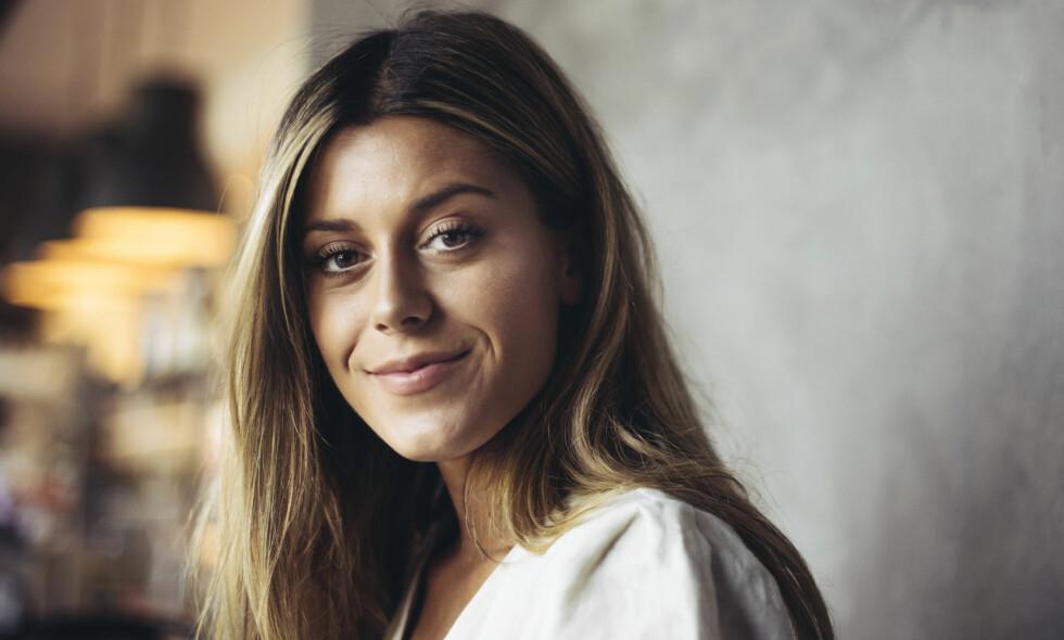NY TILVÆRELSE: Bianca Ingrosso innrømmer at hun synes det har vært vanskelig å venne seg til en ny tilværelse som singel. Foto: NTB Scanpix