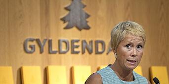 image: Gyldendal-poet anklaget for plagiat