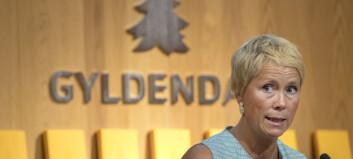 Gyldendal-poet anklaget for plagiat