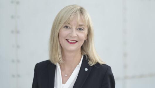 <strong>NYE GREP:</strong> Direktør Trude Vollheim i Arbeidstilsynet tror at økt bruk av gebyr i overnattings- og serveringsbransjen vil virke preventivt, ha god effekt og bedre forholdene for de ansatte.