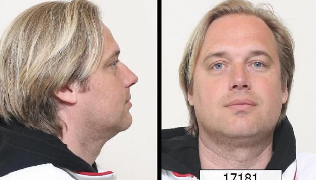 Storsvindler Thor Kaste Dahl (48) pågrepet etter fire år på rømmen