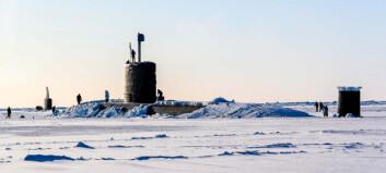 Frykten for iskald krig på Norges dørstokk øker: - Trusselen har gjenoppstått