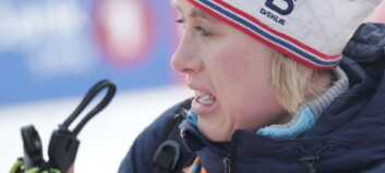 OL-mesteren fortvilet over formsvikten: - Jeg har prøvd alt
