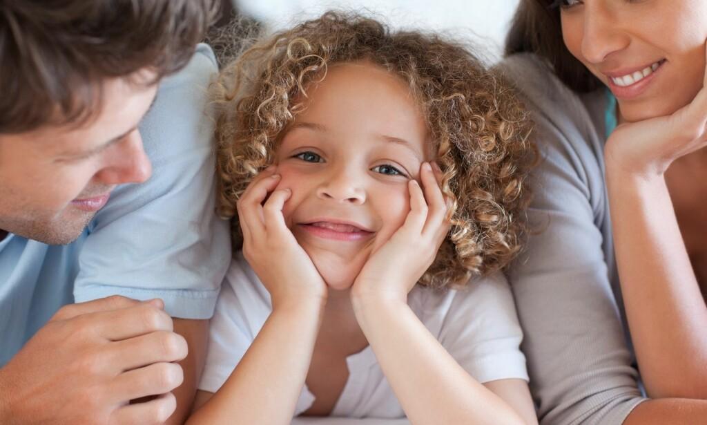 c3aa087cc Selvkontroll: Ny forskning viser at barn som lærer å beherske seg ...