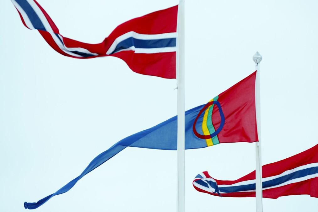 NY IDE: Artikkelforfatteren mener at foran den samiske nasjonaldagen 2019 synes følgende å være klart:  Vi trenger en ny, samlende idé om det samiske i Norge. Dagens forestillinger er ikke bærekraftige, men konfliktskapende. Foto: NTB Scanpix