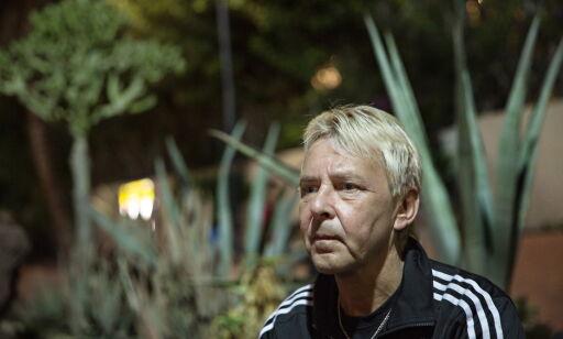 image: Slik var mennesket og tragedien Matti Nykänen
