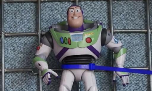 image: Ny smakebit fra den fjerde «Toy Story»-filmen