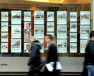 Her er det billigst å kjøpe bolig