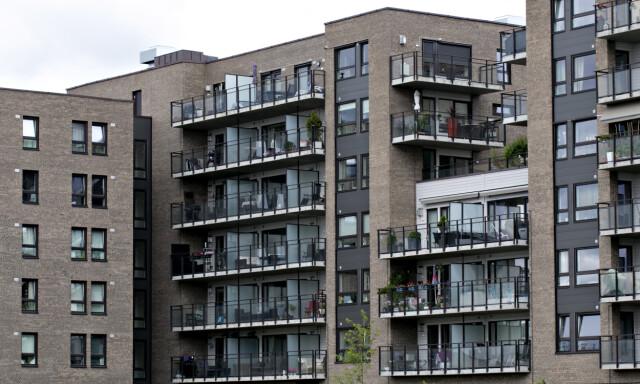 d7c24727f Kjøpe bolig - Vær obs på dette om du vil kjøpe helt ny bolig - DinSide