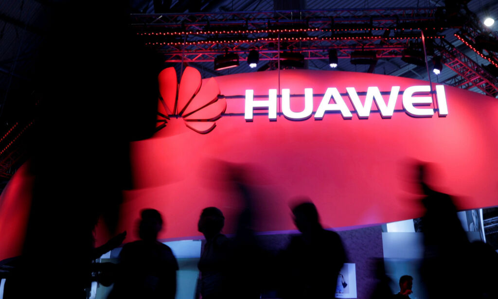 image: Derfor har PST Huawei-frykt