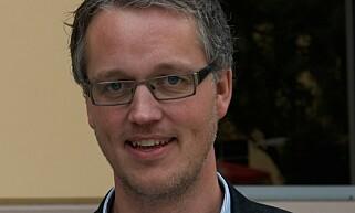Jarle Haugland.