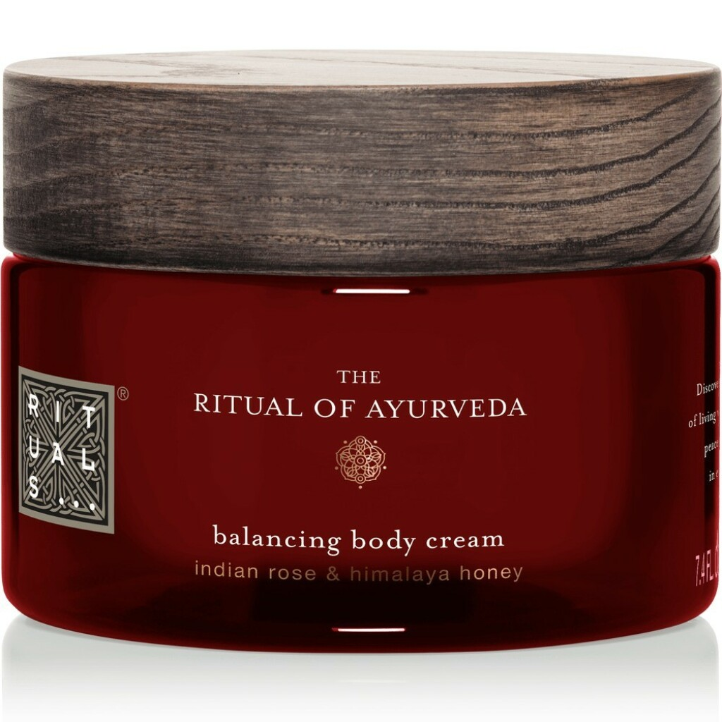 Body lotion fra Rituals |195,-