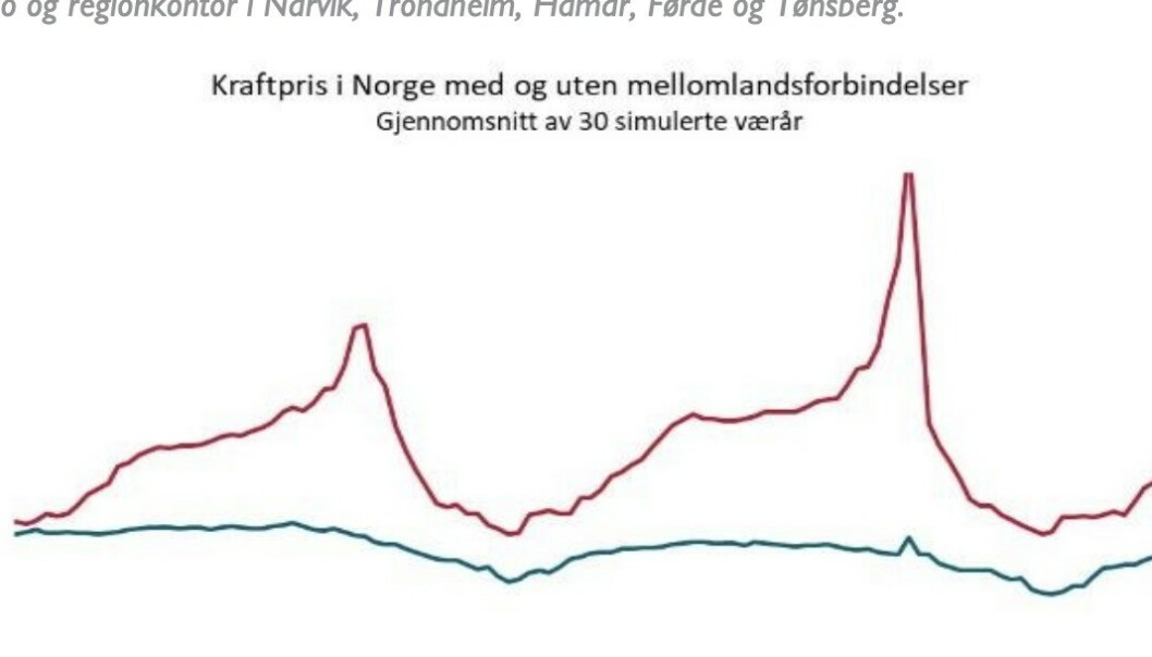 Bjørnar Moxnes om strømrapport: - Idiotanalyse
