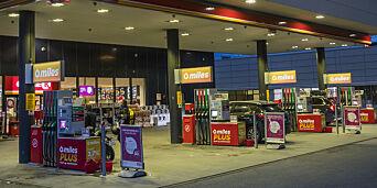 image: Fra bensinstasjon til energistasjon