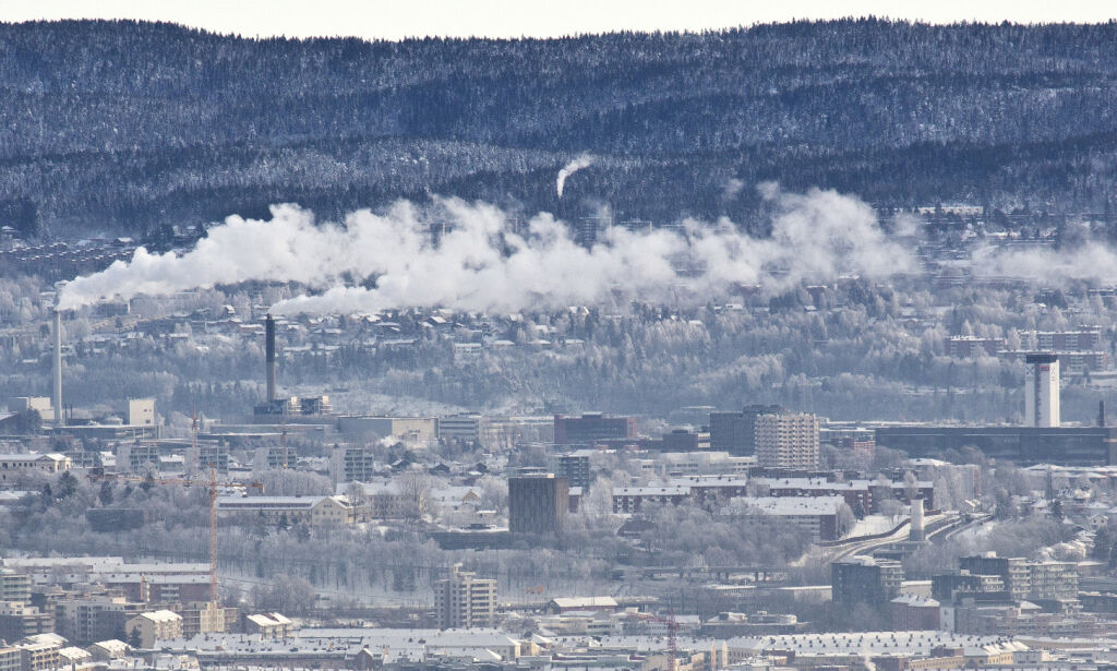 image: Slår alarm om nye Oslo-tall:- En totalt segregert by