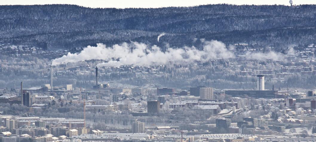 Slår alarm om nye Oslo-tall