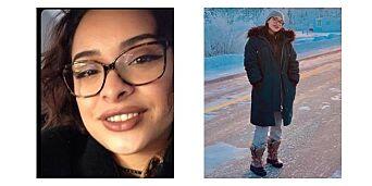 image: Savnede Valerie (24) funnet død i koffert