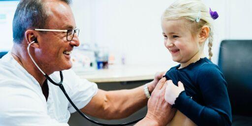 image: Roper varsko om mageproblemer: - Blodprøvene lyver