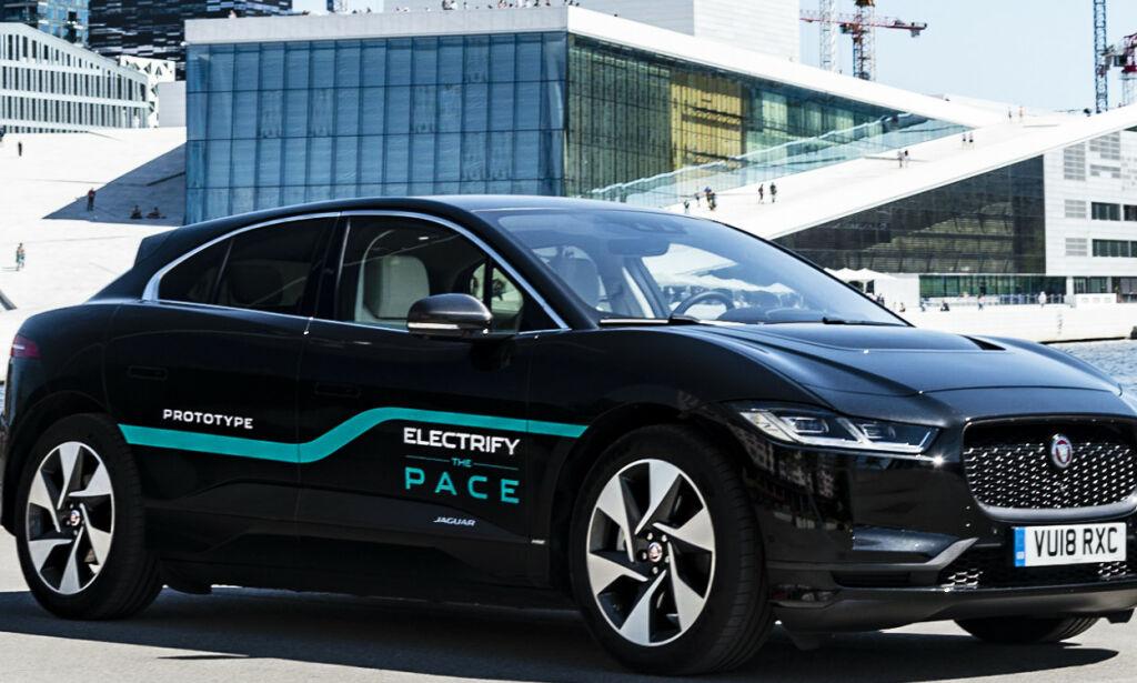image: For andre gang i historien kan en elbil bli Årets Bil i Europa