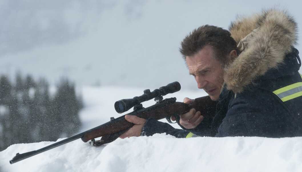 - Liam Neeson er en ærlig, skikkelig og jordnær mann