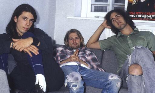 image: Vil etterforske dødsfallet til Kurt Cobain på nytt