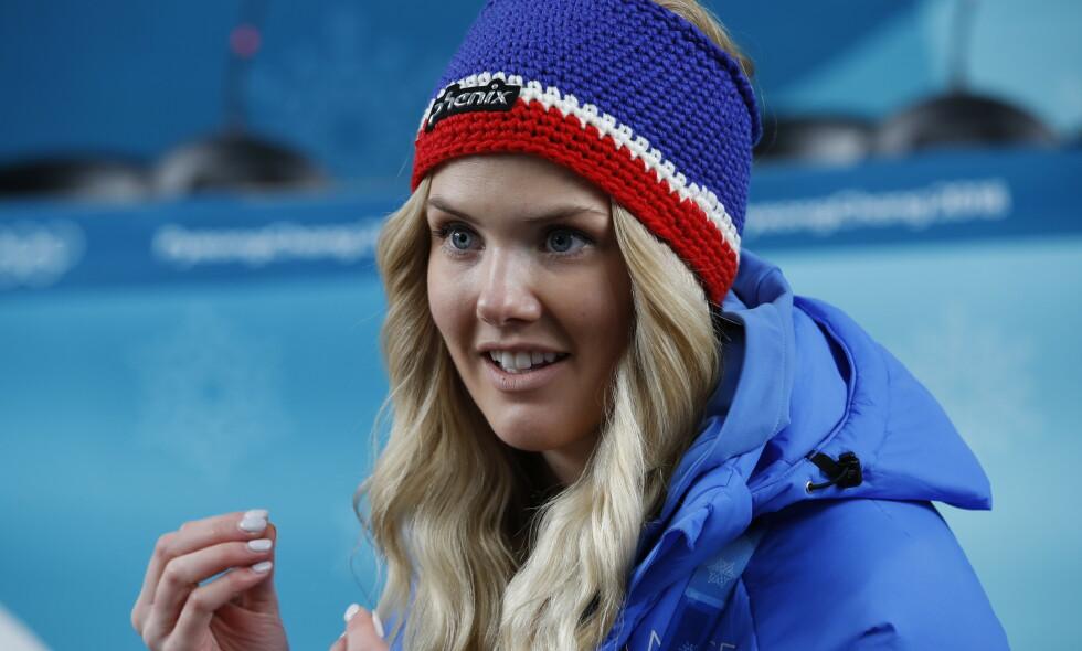SØLV: Silje Norendal tok sølv etter at VM-finalene i slopestyle ble avlyst. Foto: Erik Johansen / NTB scanpix