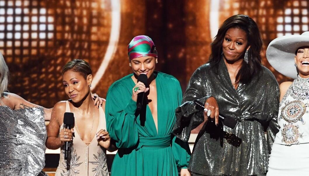 Se antrekkene fra årets Grammy Awards