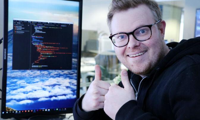 image: Slik beholder du CSS-endringene i Chrome
