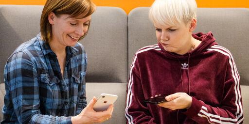 image: 10 ting ved iPhone som Android-brukere misunner