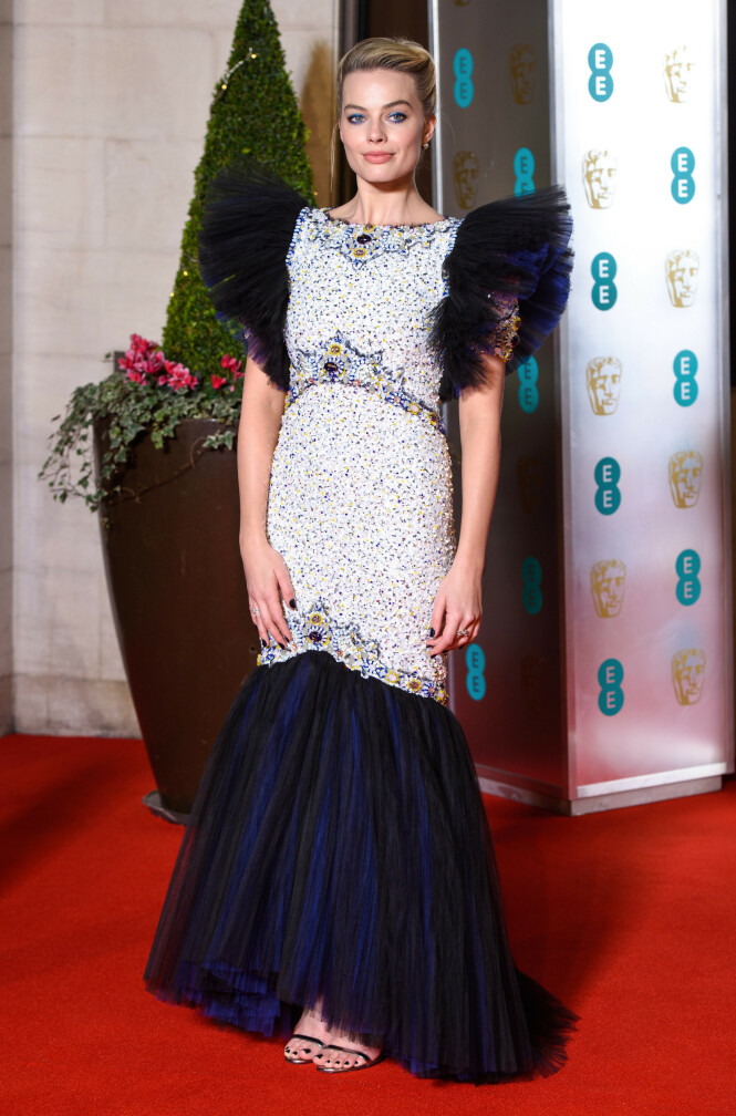 Margot Robbie. Foto: Scanpix