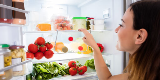 image: Statsråd bekymret: Tre av ti matvarer i fare