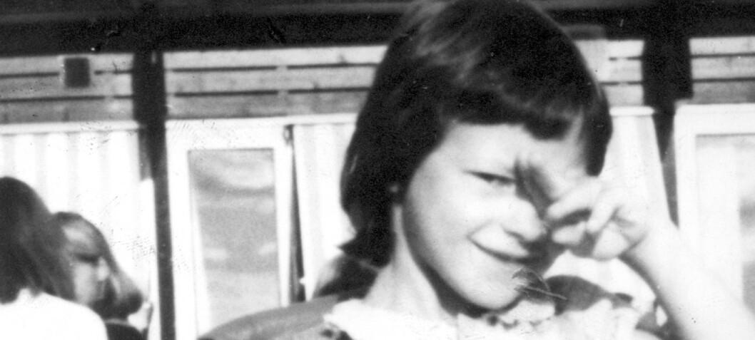 Hva skjedde med lille Marianne?