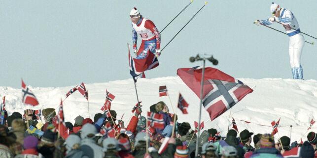 image: Dropp OL - Norge bør søke cricket-VM i stedet