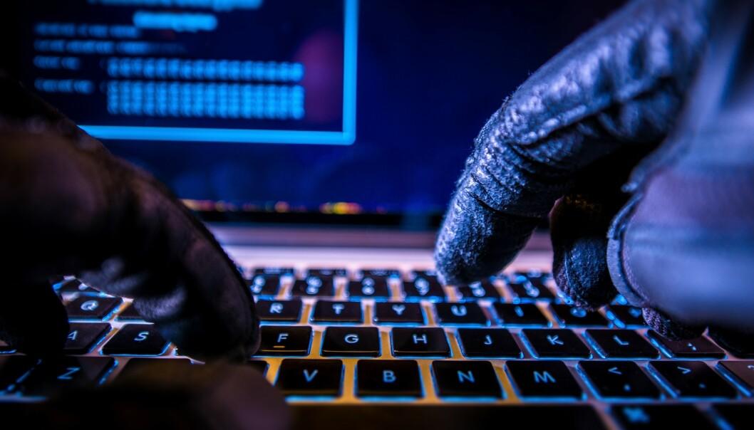 <strong>NOK EN GANG:</strong> Det er ikke mer enn en måned siden forrige gigantiske datainnbrudd ble kjent, og nå har det skjedd igjen. Foto: Shutterstock / NTB Scanpix
