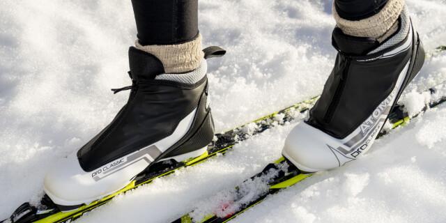 ed28fec5 Test av skisko 2019 - Billigste skisko best i test - DinSide