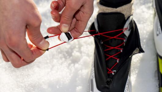 <strong>STRIKKER:</strong> En god idé som ikke fungerer like godt i praksis. Foto: Per Ervland